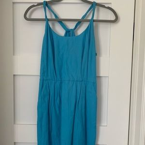 Summer dress from Banana Republic. Size 0 petite.